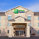 Bilde fra Holiday Inn Express Reading