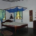 Famielienzimmer mit 2 Betten in dieser Größe