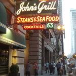 Foto de John's Grill