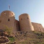 Fort Nakhl