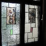 Best Western Neue Post - Hallway Window