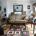 You will be greeted into a comfortable cosy family atmosphere with 17 years of experience.