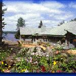 Gunflint Lodge in northern Minnesota