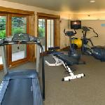 Antlers at Vail Fitness Center