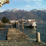 Ascona waterfront