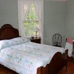 Foto de Bird's Nest Bed & Breakfast