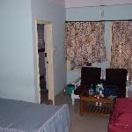Room, standard air-con, pic 2