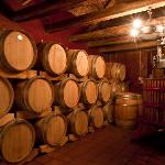 Welcome to the Historic Wine Cellar