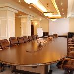 Hotel Central - conference room