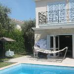 Rent or buy a cesme villa