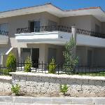 Cesme villa for sale  satilik villa