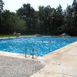 piscine la plus grande autre vue
