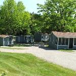Cabins on Pemi Lane