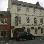 Photo of Greyhound Coaching Inn