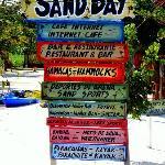 Servicios SandBay