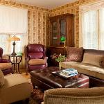 Luxury Inn in the Finger Lakes Region of NY