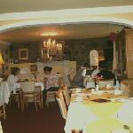 Cozy Breakfast Room