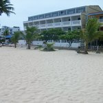 Photo of Hotel Bahia Sardina