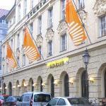 Haxenbauer Restaurant