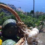 Il Melograno in Costa d'Amalfi Foto