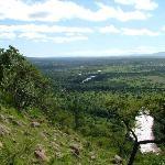 Wanderung zum Mara River