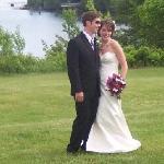 DRS Christopher & Caitlin Parks