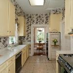 Third Floor FLat- Kitchen, Dining Room