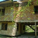La Pina east side