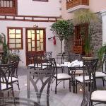 Foto di Hotel San Pedro de Riobamba