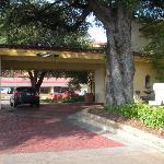 Foto de La Quinta Inn Waco University