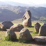 Castlerigg Stone Circle, nr. Keswick