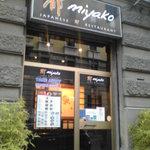 Arigato Sushi Restaurant