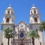 St. Augustine Cathedral