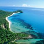 Cape Trib Camping and Myall Beach