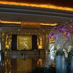 Photo de Xizhou Garden Hotel
