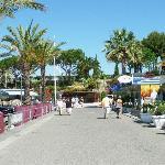 ca.10 Min.zu Fuß Hafen von Vilamoura