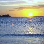 Playa Hermosa Sunset