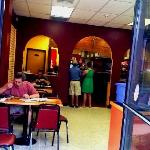 Come on in for the best burritos, quesadillas, tacos and salads.