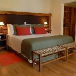 Wine & Golf Lodge Master Suite