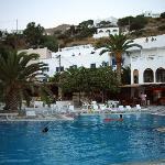 Photo of Armadoros Hotel