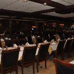 Toros Restaurant, Clifton