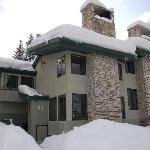 Tamarack Townhouses