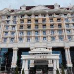 The Rixos hotel