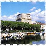 Matilde tower