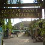 ภาพถ่ายของ Captain Hook's Seafood Restaurant