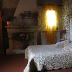 La Bastide Bleue - double room