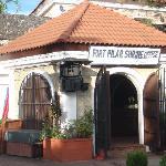 shrine office