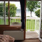 King Harbor Spa view