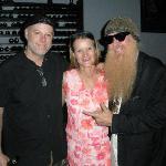 Billy Gibbons visit
