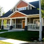 The Fitzhugh House